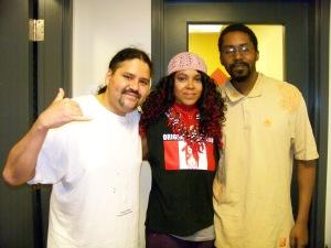 BCP, Malikah, Dane