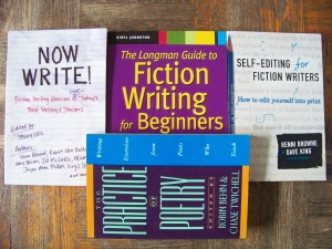 Winter 2013 Reference Reading List