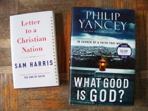 Winter 2013 Spiritual Reading List