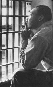 Martin Luther King Jr Letter from Jail