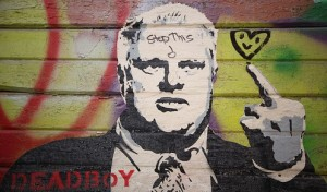 rob-ford give finger