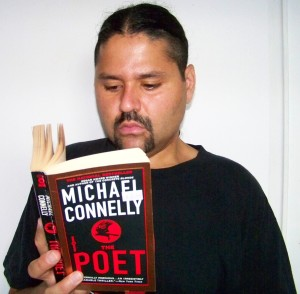 BCP reading The Poet