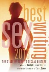 Best Sex Writing 2013