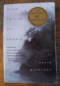 Winter 2014 Reading List Fiction