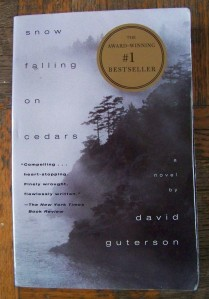 Winter 2014 Reading List Fiction