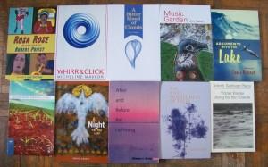 Winter 2014 Reading List Poetry
