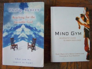 Winter 2014 Reading List Spirtual and Motivational