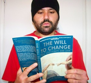 BCP reading The Will To Change by bell hooks
