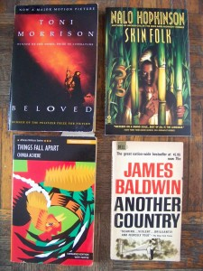 Black Hisotry 2014 List Fiction books