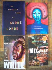 Black Hisotry 2014 Poetry books
