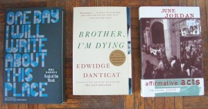 Black History Month 2014 Memoir and Essay books
