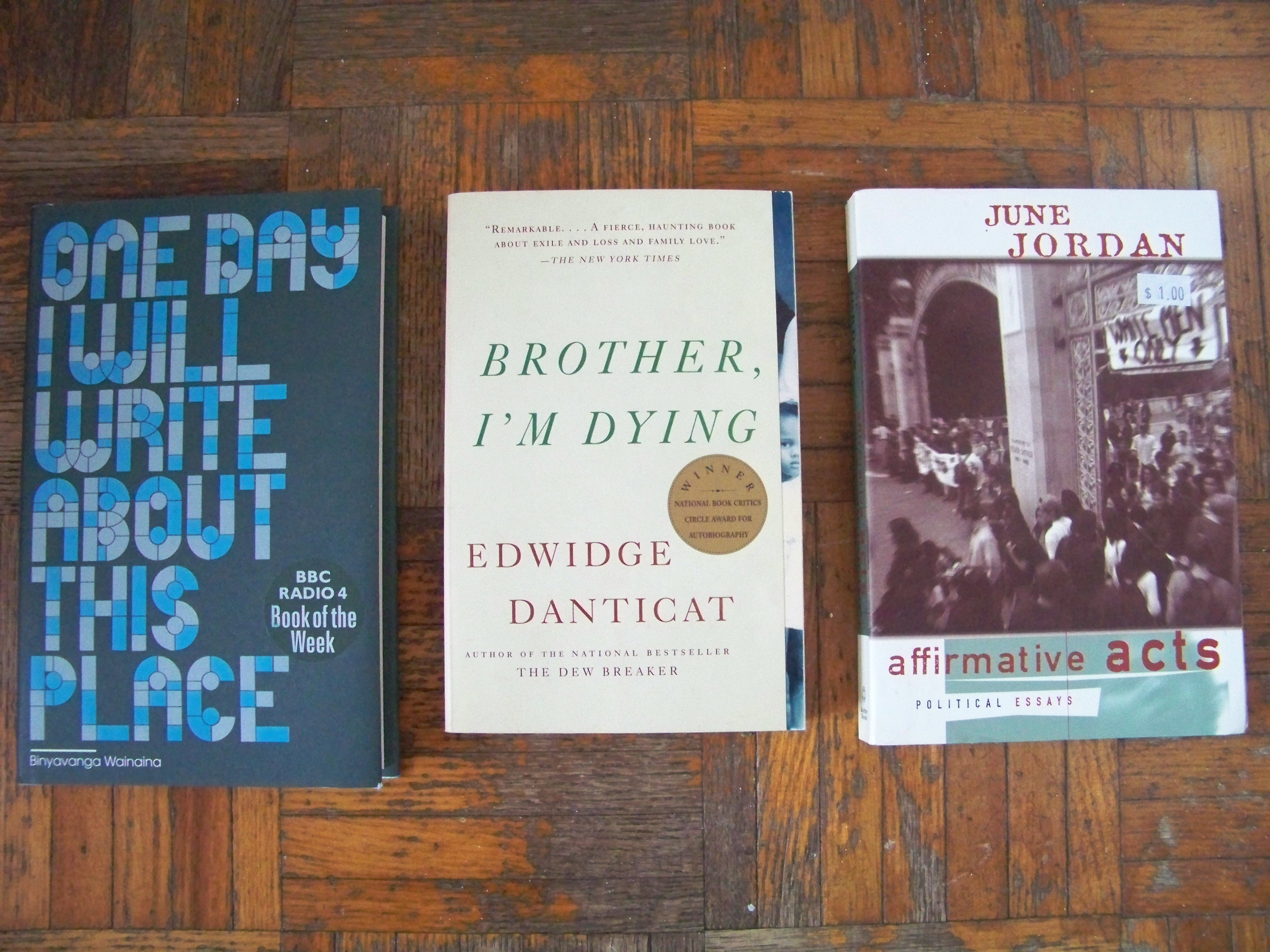 BLACK COFFEE POET'S BOOK RECOMMENDATIONS FOR BLACK HISTORY MONTH ...
