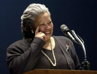 toni morrison the site of memory essay In the continuing essay i will talk about toni morrison's style and reason of writing what chloe to toni than death that the mere memory of it is.
